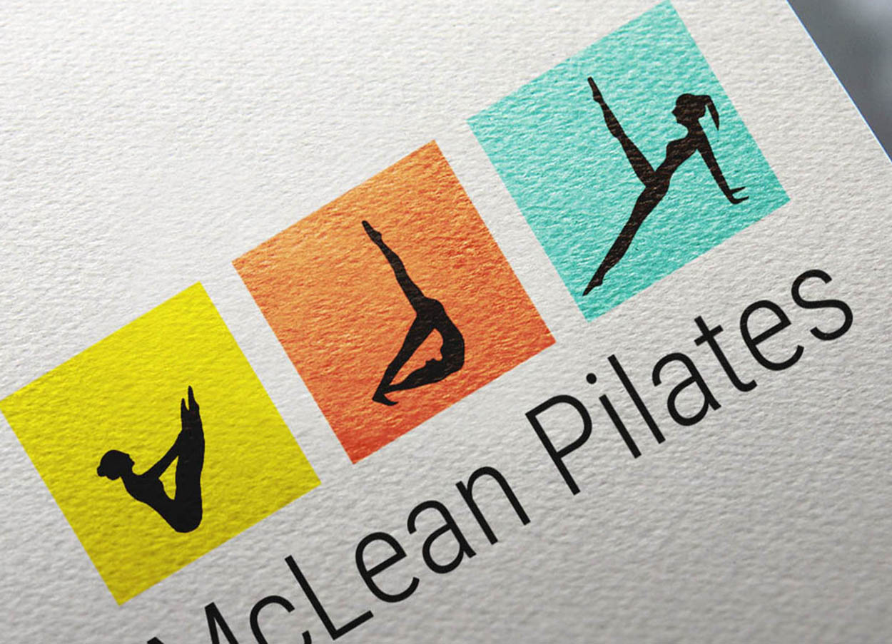 Mclean Pilates by Brand Tiger