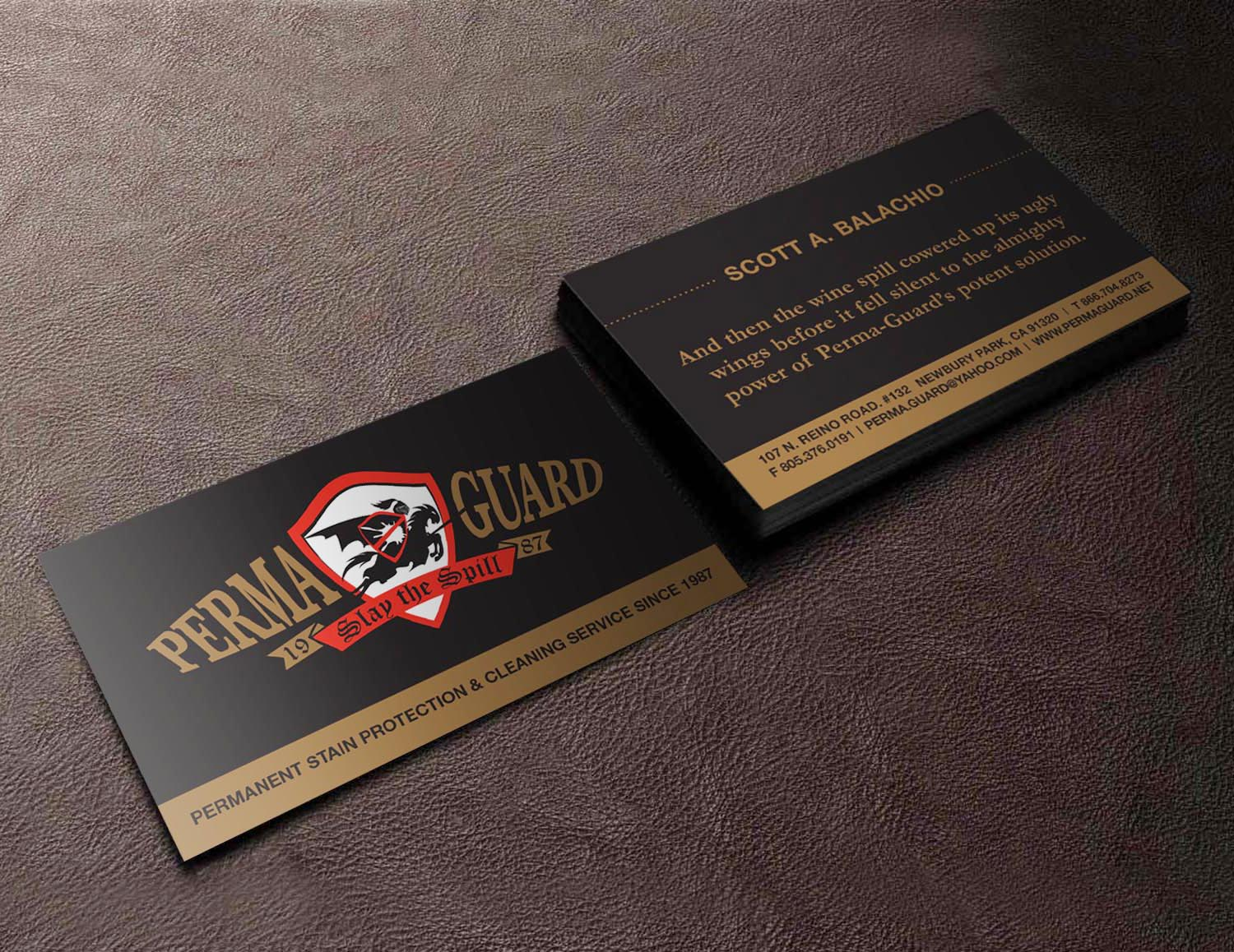 Business Card Design Seattle
